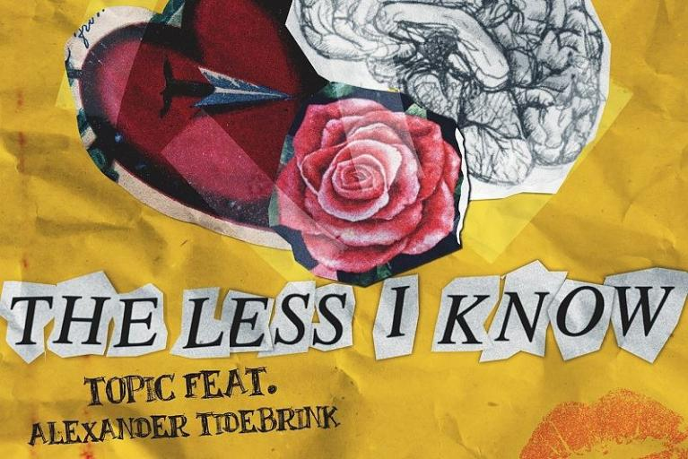 Topic- The less I know (CD)