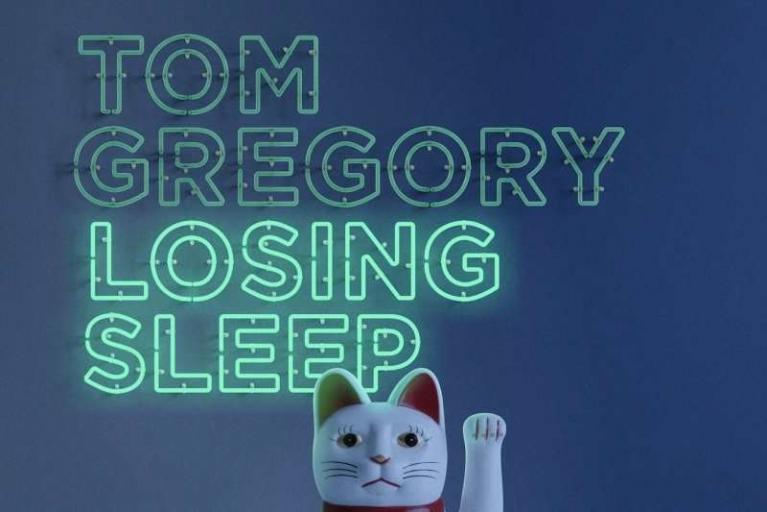 Tom Gregory: Losing Sleep (CD)