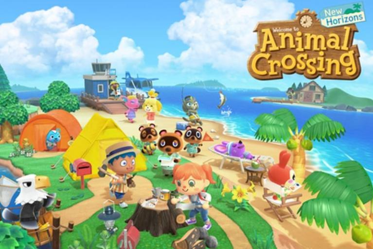 Jede Menge Neuigkeiten zu Animal Crossing: New Horizons