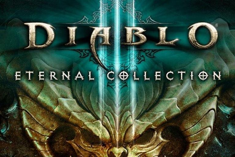 Diablo III (Switch)